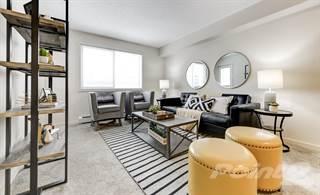 Apartment for rent in Crystallina Apartments - Merlot Style 2bd 1ba, Edmonton, Alberta