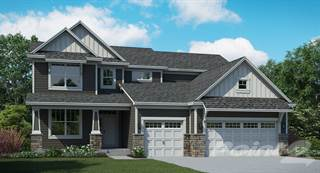 Single Family for sale in 18418 69th Place North, Maple Grove, MN, 55311