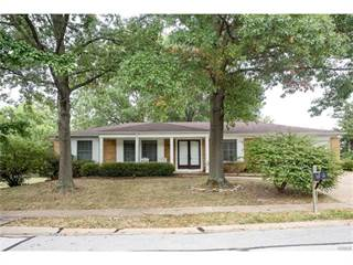 Single Family for sale in 252 Monroe Mill, Ballwin, MO, 63011