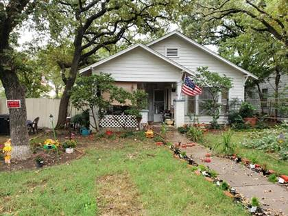 Residential for sale in 5110 Norma Street, Fort Worth, TX, 76112