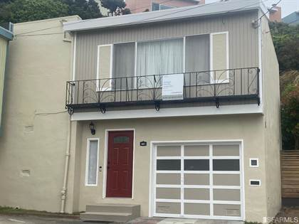 Residential Property for sale in 461 Allison Street, San Francisco, CA, 94112