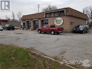 Industrial for sale in 2403 WALKER, Windsor, Ontario