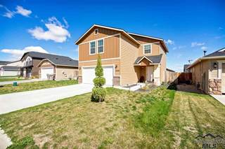 Single Family for sale in 13608 Key West St., Caldwell, ID, 83607