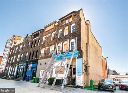 Residential Property for sale in 131 E NORTH AVENUE, Baltimore City, MD, 21202