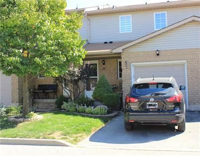 Condominium for sale in 12 WHITEDEER Road 29, Hamilton, Ontario