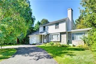 Single Family for sale in 12 BIRCH AVENUE, Ottawa, Ontario