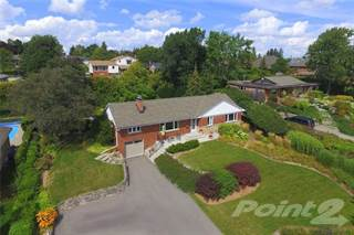 Residential Property for sale in 60 Rockcliffe Road, Waterdown, Ontario
