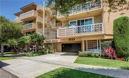 Residential for sale in 2033 E 3rd Street 2G, Long Beach, CA, 90814