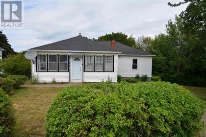 Single Family for sale in 24 LIGHTHOUSE Road, Digby, Nova Scotia, B0V1A0