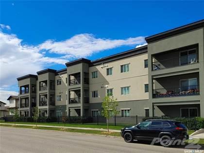 Condominium for sale in 110 Hampton CIRCLE 119, Saskatoon, Saskatchewan, S7R 0C5