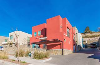 Townhouse for sale in 4008 Camelot Heights Drive A, El Paso, TX, 79902