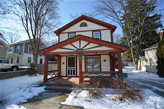Single Family for sale in 307 N CENTER Street, Northville, MI, 48167