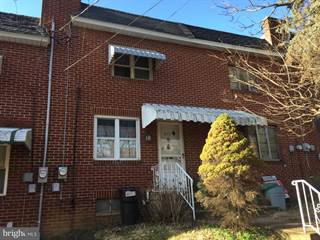 Townhouse for sale in 917 UNION STREET, Lancaster, PA, 17603