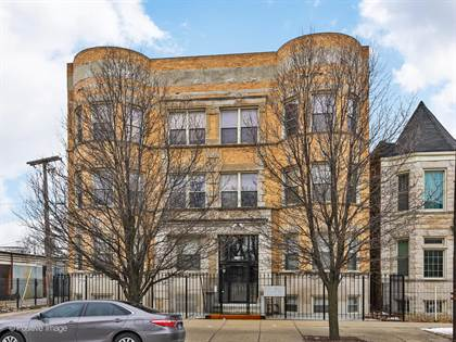 Residential Property for sale in 4644 South Prairie Avenue 1N, Chicago, IL, 60653