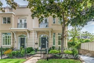 Residential Property for rent in 153 Dunn Street, Oakville, Ontario, L6J3E4
