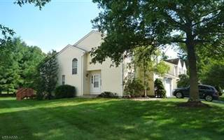 Townhouse for rent in 14 WATCHUNG TRL, Greater Bradley Gardens, NJ, 08876