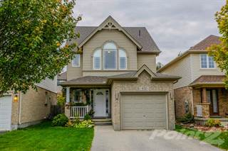 Residential Property for sale in 852 Whetherfield St, London, Ontario