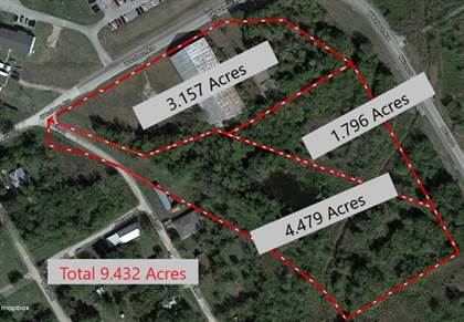 Lots And Land for sale in 11 Lots N Front Street, Mart, TX, 76664