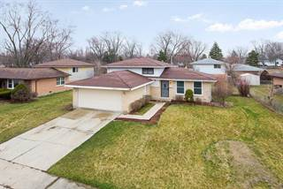 Single Family for sale in 18811 Cicero Avenue, Country Club Hills, IL, 60478