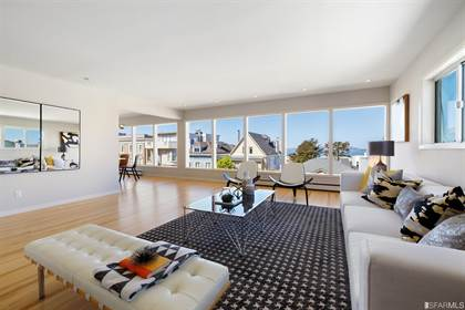 Residential Property for sale in 2465 Union Street 3, San Francisco, CA, 94123