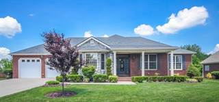 Single Family for sale in 126  Betsy Ross Lane, Danville, KY, 40422