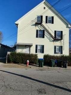 Multifamily for sale in 163 Gray Street, Providence, RI, 02909