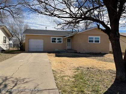 Residential Property for sale in 1618 CURRIE LN, Amarillo, TX, 79107