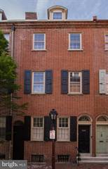 Townhouse for sale in 308 S PHILIP STREET, Philadelphia, PA, 19106
