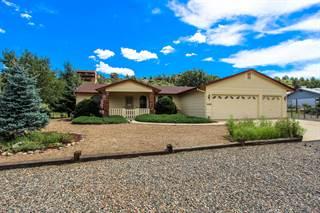 Single Family for rent in 4685 S Aldrich Drive, Prescott, AZ, 86305