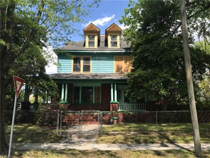 Residential Property for sale in 200 Hardy Avenue, Norfolk, VA, 23523
