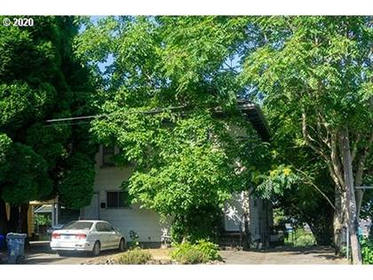 Multifamily for sale in 21 SE 60TH AVE, Portland, OR, 97215