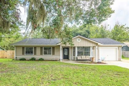 Residential Property for sale in 154 Dogwood Circle, Saint Marys, GA, 31558
