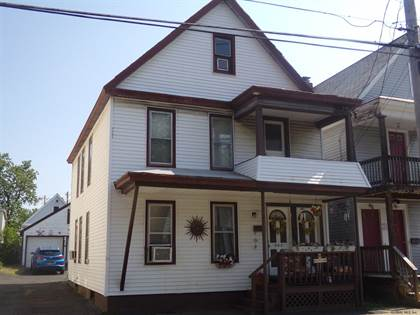 Multifamily for sale in 967 STRONG ST, Schenectady, NY, 12307
