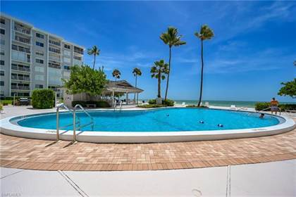 Residential Property for sale in 3443 Gulf Shore BLVD N 706, Naples, FL, 34103