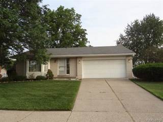 Single Family for sale in 36765 6 MILE Road, Livonia, MI, 48154
