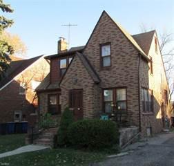 Multi-family Home for sale in 1809 Jackson Avenue, Ann Arbor, MI, 48103