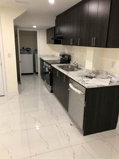 Residential Property for rent in 118 Mincing Tr Bsmt, Brampton, Ontario, L7A4S8