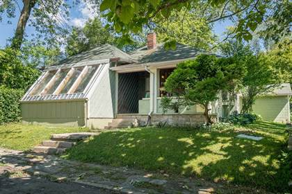 Residential Property for sale in 702 W 13 Street, Bloomington, IN, 47404
