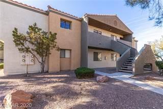 Condo for sale in 3151 SOARING GULLS Drive 2017, Las Vegas, NV, 89128