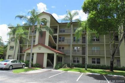 Residential Property for sale in 13000 SW 15th Ct 407U, Pembroke Pines, FL, 33027