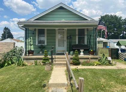 Residential Property for sale in 128 Benfield Avenue, Columbus, OH, 43207