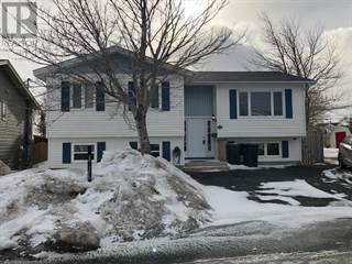 Single Family for sale in 7 Hagen Drive, Mount Pearl, Newfoundland and Labrador, A1N3X9