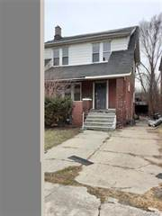 Single Family for sale in 5584 S MARTINDALE Street, Detroit, MI, 48204
