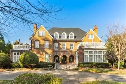 Residential Property for sale in 1324 Ponce De Leon Avenue, Atlanta, GA, 30306