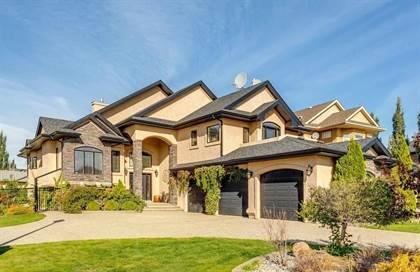 Single Family for sale in 136 162 AV NE, Edmonton, Alberta, T5Y3K6
