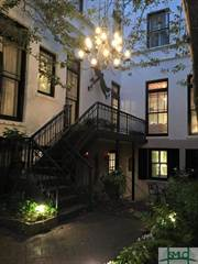 Comm/Ind for sale in 14 E Oglethorpe Avenue, Savannah, GA, 31401