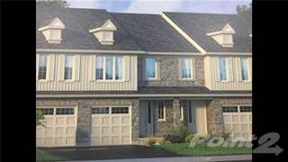 Townhouse for rent in 32 DAYMAN Drive, Hamilton, Ontario