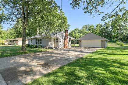 Residential Property for sale in 9516 MARY LOU STREET, Zeeland, MI, 49464
