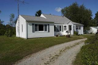 Single Family for sale in 2304 Occidental Highway, Adrian, MI, 49221