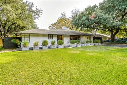 Residential Property for sale in 1338 Rainbow Drive, Dallas, TX, 75208